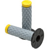 Pro Taper Pillow Top Grips - Twist Throttle - Pro Taper 520 MX Chain