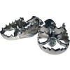 Pivot Pegz Mark 3 Pivot Pegz - 2009 Kawasaki KX65 IMS Super Stock Footpegs