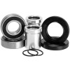 Pivot Works Rear Wheel Bearing And Collar Kit - Pivot Works Wheel Bearing And Collar Kit