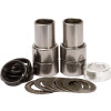 Pivot Works Swing Arm Bearing Kit - 2012 Honda CRF150R Big Wheel Pivot Works Swing Arm Bearing Kit