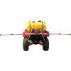 QuadBoss Boom Assembly - QuadBoss Sprayer
