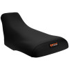 Quad Works Gripper Seat Cover - Moose Swingarm Skid Plate