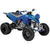 New Ray Toys Die-Cast 2008 YFZ450 Quad - New Ray Toys Die-Cast 2012 Honda TRX450R