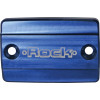 Rock Front Reservoir Cover - Rock E-Brake Block Off Plate