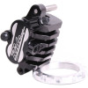 Ride Engineering Billet Front Brake Caliper - 2005 Honda CRF250R AC Racing Subframe