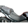 Saddlemen Adventure Track Heated Seat - Low Profile - Saddlemen Adventure Track Seat - Low Profile