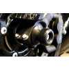 Shogun Motorsports Front Axle Sliders - Shogun Motorsports Swingarm Sliders