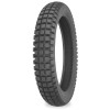 Shinko 255 Trail Pro Rear Tire - Pirelli MT43 Pro Trial Rear Tire
