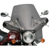 Slipstreamer S-02 Spirit Windshield - Slipstreamer Cf40 Universal Windshield