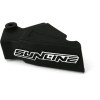 Sunline SL-4 V1 Replacement Clutch Lever Boot - 1989 Honda CR125 Sunline EC-2 Clutch Perch Assembly With Sunline Forged Lever