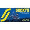Sunstar 520 XTG Tripleguard Sealed ATV & Offroad Chain - DID 520 ATV X-Ring Chain