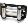 Superwinch Heavy Duty Roller Fairlead With Bracket - Superwinch LT2000 Winch