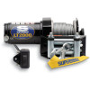 Superwinch LT2000 Winch - Motosport Alloys Patriot Wheel