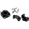 Tag Universal Bar Mounts - Easton Mountain Products EXP Universal Bar Clamps