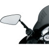 Targa Adjustable Mirrors - BikeMaster Replacement Mirror
