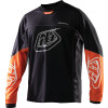 Troy Lee Designs 2014 Adventure Jersey - Troy Lee Designs 2013 SE Pro Jersey - Corse