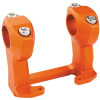 Trail Tech Handlebar Risers For KTM - Trail Tech Vapor Computer Kit