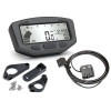 Trail Tech Vapor Computer Kit - 2014 Honda TRX450R (ELECTRIC START) Trail Tech Voyager GPS Computer Kit - Stealth