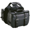 Tourmaster Cruiser II Box Saddlebags - River Road Quantum Series Zip Off & Quick Release Slant Saddlebags