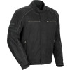TourMaster Raven Jacket - River Road Culprit Jacket