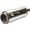 Two Brothers M-2 Full System Shorty Exhaust - ROADLOK XR Anti-Theft System