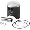 Vertex 2-Stroke Piston - 1990 Honda CR80 Cometic Top End Gasket Kit