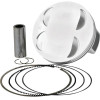 Vertex 4-Stroke Piston - 2006 Suzuki DRZ400E Cometic Top End Gasket Kit