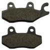 Vesrah Racing Semi-Metallic Brake Pads - Vesrah Racing Sintered Metal Brake Pad