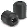Vortex Aftermarket Bar End Sliders - Vortex Brake Pressure Switch