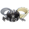 Wiseco Performance Clutch Kit - 1999 Suzuki RM250 Hinson Billet Clutch Basket