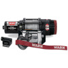 Warn ProVantage 2500 Winch - Warn ProVantage 4500 Winch