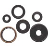 Winderosa Engine Oil Seal Kit - 1999 Honda TRX90 Moose Complete Engine Gasket Set