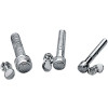 Yamaha Star Accessories Allen Bolt Plugs - Yamaha Star Accessories Metal Rear Fender Tip