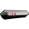 Yoshimura TRC Slip-On Exhaust - Yoshimura TRC-D Slip-On Exhaust