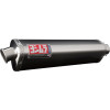 Yoshimura TRS Slip-On Exhaust - Vance & Hines CS One Slip-On Exhaust